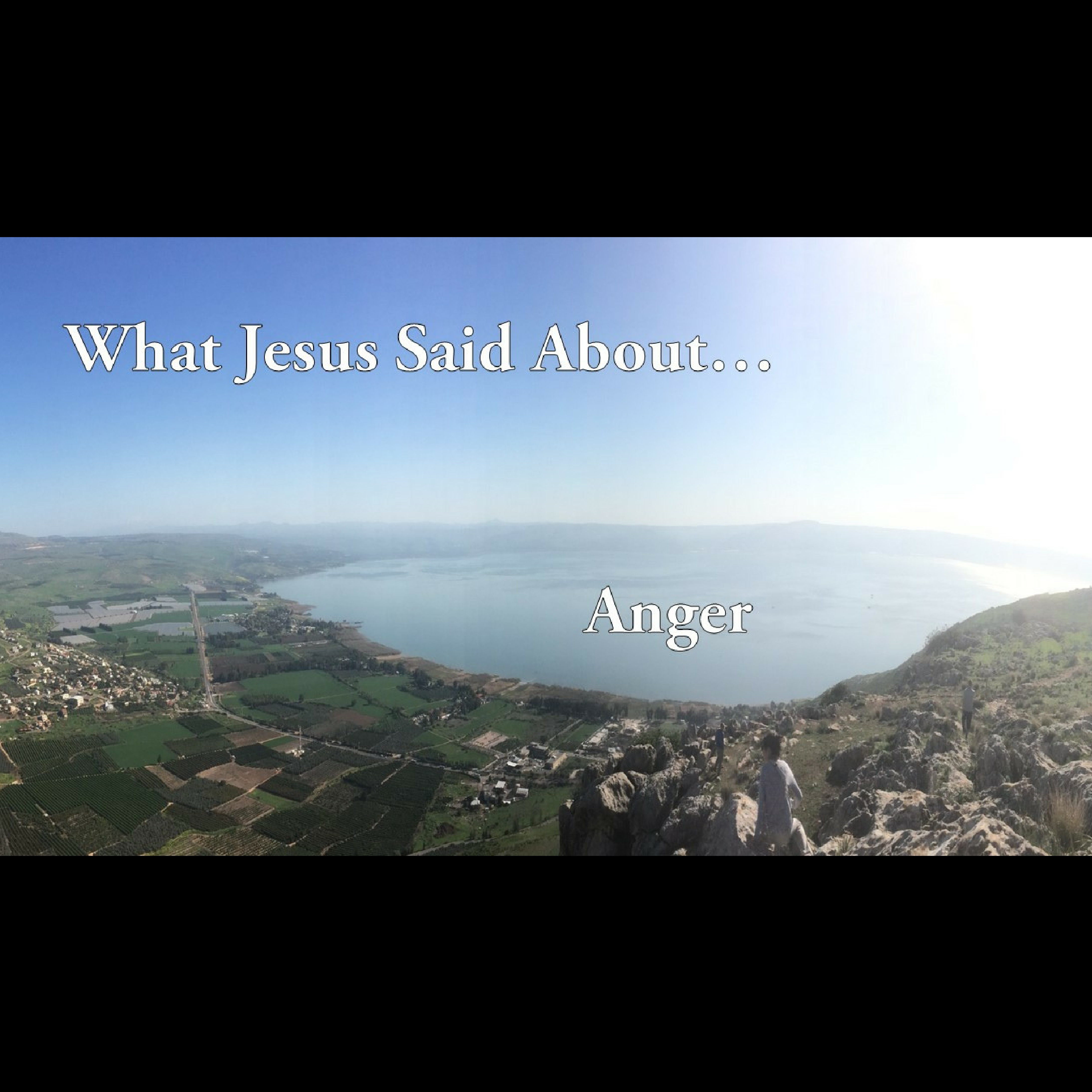 What Jesus Said About…Anger–Pastor Ben Phillips